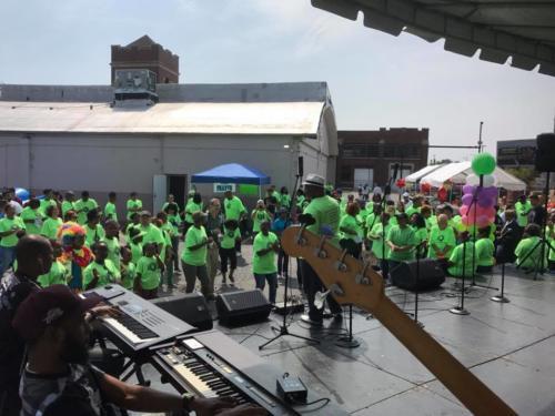 Community Impact 2017